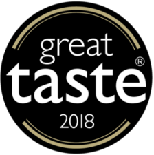 Irish Yogurts Clonakilty Great Taste 2018