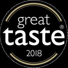 Irish Yogurts Clonakilty Great Taste 2018