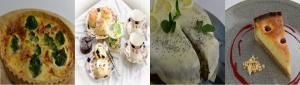 Bake with Irish Yogurts Clonakilty