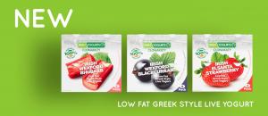 Irish Yogurts Clonakilty launch New Irish Fruit 4 Pack Range